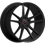 iFG24 Flat Black