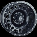 OX679 Flat Black