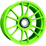 ULTRALEGGERA HLT CL ACID GREEN