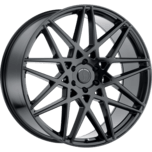 GRIFFIN Gloss Black