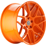 FF01 Racer Orange