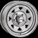 Ranger Steel Silver