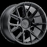 BD-F18 BD-F18 Gloss Black