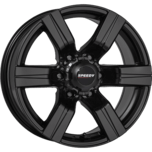 Assault Assault SATIN BLACK