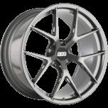 FI-R Platinum Silver