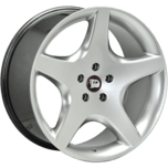 S303 Hyper Silver
