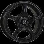 OX854 Gloss Black