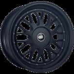 OX306 Flat Black
