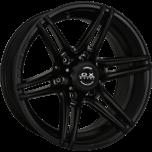OX860 Flat Black