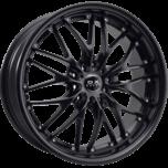 OX631A Flat Black
