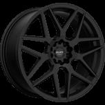 R351 Flat Black