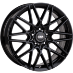 Hotwire Gloss Black