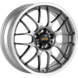 RS-GT Diamond Black Clear Polish