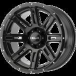 HE900 GLOSS BLACK