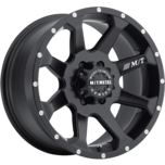 MM-366 Satin Black