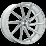 CVT Silver Metallic