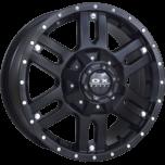 OX664 Flat Black