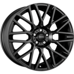 REVENGE SUV MATTE BLACK