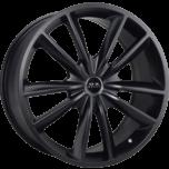 OX801 Flat Black