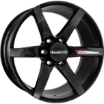 Robona Satin Black