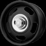 VN506  SATIN BLACK