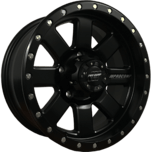 Series 74 TRILOGY SATIN BLACK