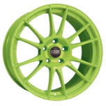 ULTRALEGGERA HLT ACID GREEN