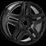 RP22 Black