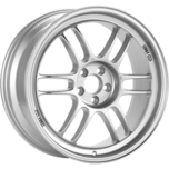 RPF1 Race Silver