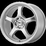MR131 Silver