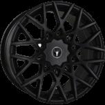 OX669 Flat Black