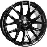 OX111 Gloss Black