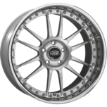 Superleggera III Race Silver