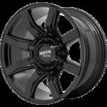 MO804 SPIDER Gloss Black