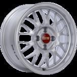 RG-F  Silver Clear