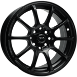 OX817 Gloss Black