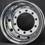 Chrome Steel Steer Wheel Chrome