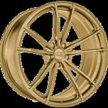 ZEUS Race Gold