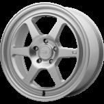 MR136 Silver