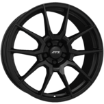 Racelight Racing Black Matte