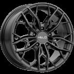 HE907 GLOSS BLACK