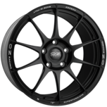 OZ Racing SUPERFORGIATA Matt Black