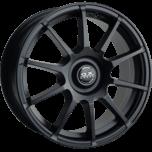 OX820 Flat Black