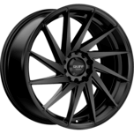 R363 Satin Black