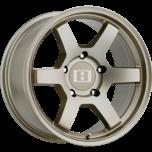 MK6 Matte Bronze