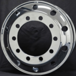 Full Chrome Alloy Wheel Chrome