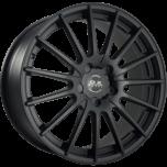OX110 Flat Black