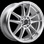 R364 Hyper Silver