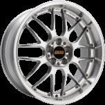 RS-GT Diamond Silver Clear Polish