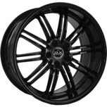 OX947A Full Gloss Black